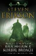 Cover-Bild zu The Second Collected Tales of Bauchelain & Korbal Broach (eBook) von Erikson, Steven