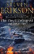 Cover-Bild zu The Devil Delivered and Other Tales (eBook) von Erikson, Steven