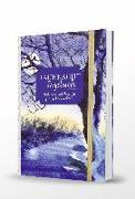 Cover-Bild zu Rauhnacht Tagebuch von Herzog, Annemarie