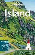 Cover-Bild zu Lonely Planet Reiseführer Island von Presser, Brandon