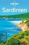 Cover-Bild zu Sardinien von Christiani, Kerry