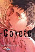 Cover-Bild zu Zariya, Ranmaru: Coyote 3