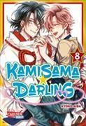 Cover-Bild zu Aiba, Kyoko: Kamisama Darling 8