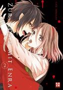 Cover-Bild zu Shimada, Chie: Zur Hölle mit Enra 02