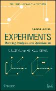 Cover-Bild zu Wu, C. F. Jeff: Experiments (eBook)