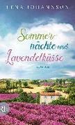 Cover-Bild zu Sommernächte und Lavendelküsse von Johannson, Lena