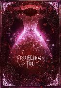 Cover-Bild zu Adrian, Julia: Frühlings Tod (eBook)