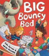 Cover-Bild zu Jarman, Julia: Big Bouncy Bed