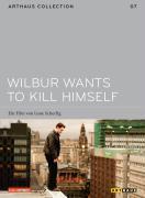 Cover-Bild zu Jensen, Anders T.: Wilbur wants to kill himself
