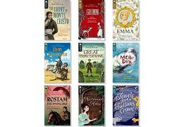 Cover-Bild zu Davidson, Jan: Oxford Reading Tree TreeTops Greatest Stories: Oxford Levels 18-20: Class Pack