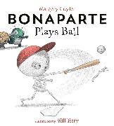 Cover-Bild zu Bonaparte Plays Ball (eBook)