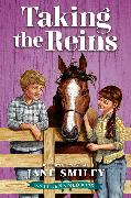Cover-Bild zu Taking the Reins (An Ellen & Ned Book) (eBook)