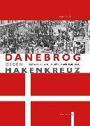 Cover-Bild zu Danebrog gegen Hakenkreuz (eBook) von Bath, Matthias