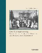 Cover-Bild zu Der Niemannsweg (eBook) von Sievers, Kai Detlev