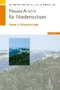 Cover-Bild zu Neues Archiv für Niedersachsen 2.2015 (eBook) von e.V., Wissenschaftliche Gesellschaft zum Studium Niedersachsens (Hrsg.)