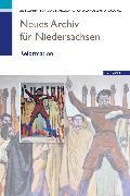 Cover-Bild zu Neues Archiv für Niedersachsen 2.2016 (eBook) von e.V., Wissenschaftliche Gesellschaft zum Studium Niedersachsens (Hrsg.)