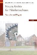 Cover-Bild zu Neues Archiv für Niedersachsen 1.2017 (eBook) von e.V., Wissenschaftliche Gesellschaft zum Studium Niedersachsens (Hrsg.)