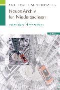 Cover-Bild zu Neues Archiv für Niedersachsen 1.2016 (eBook) von e.V., Wissenschaftliche Gesellschaft zum Studium Niedersachsens (Hrsg.)
