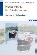 Cover-Bild zu Neues Archiv für Niedersachsen 2.2020 (eBook) von e.V., Wissenschaftliche Gesellschaft zum Studium Niedersachsens (Hrsg.)