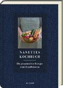 Cover-Bild zu Nanettes Kochbuch