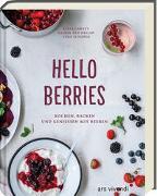 Cover-Bild zu Hello Berries von Cawley, Julia (Fotograf)
