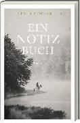 Cover-Bild zu Ein Notizbuch von Mingarelli, Hubert