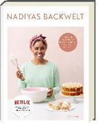 Cover-Bild zu Nadiyas Backwelt von Hussain, Nadiya