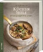 Cover-Bild zu Küchenseele von Valerie Hammacher