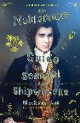 Cover-Bild zu The Nobleman's Guide to Scandal and Shipwrecks von Lee, Mackenzi