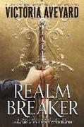 Cover-Bild zu Realm Breaker von Aveyard, Victoria