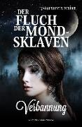 Cover-Bild zu Eckert, Jacqueline F.: Der Fluch der Mondsklaven