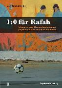 Cover-Bild zu Becker, David: 1:0 für Rafah (eBook)