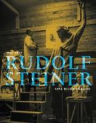 Cover-Bild zu Hoffmann, David Marc (Hrsg.): Rudolf Steiner 1861 - 1925