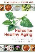 Cover-Bild zu Hoffmann, David: Herbs for Healthy Aging (eBook)