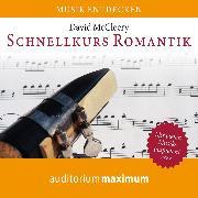 Cover-Bild zu McCleery, David: Schnellkurs Romantik (Ungekürzt) (Audio Download)