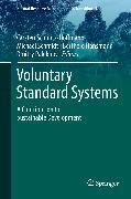 Cover-Bild zu Schmitz-Hoffmann, Carsten (Hrsg.): Voluntary Standard Systems (eBook)