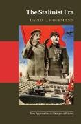 Cover-Bild zu Hoffmann, David L.: Stalinist Era (eBook)