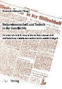 Cover-Bild zu Hoffmann, Dieter: Naturwissenschaft und Technik in der Geschichte (eBook)
