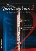 Cover-Bild zu Das Querflötenbuch 2 - Das Querflöten-Buch von Dapper, Klaus