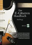 Cover-Bild zu Das E-Gitarren-Handbuch von Fogg, Rod