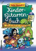 Cover-Bild zu Peter Bursch's Kindergitarrenbuch von Bursch, Peter