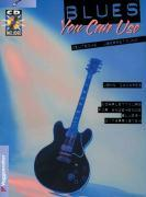 Cover-Bild zu Blues You Can Use von Ganapes, John