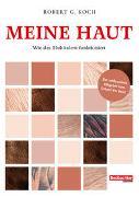 Cover-Bild zu Meine Haut von Koch, Robert G.