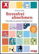 Cover-Bild zu Stressfrei abnehmen von Fäh, David