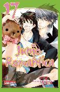 Cover-Bild zu Nakamura, Shungiku: Junjo Romantica, Band 17
