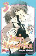 Cover-Bild zu Nakamura, Shungiku: Junjo Romantica, Band 3