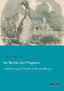 Cover-Bild zu Im Reiche der Pinguine von Lecointe, Georges