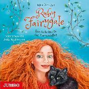 Cover-Bild zu Ruby Fairygale. Das Geheimnis der Tierwandler (Audio Download) von Gembri, Kira