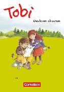 Cover-Bild zu Tobi, Neubearbeitung 2016, Lernentwicklungsheft, 10 Stück im Paket von Metze, Wilfried