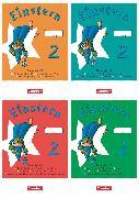 Cover-Bild zu Einstern, Mathematik, Ausgabe 2021, Band 2, Themenhefte 1-4, Diagnoseheft und Kartonbeilagen im Paket, Verbrauchsmaterial